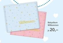 Multimedia im aktuellen BabyOne Prospekt für 20€