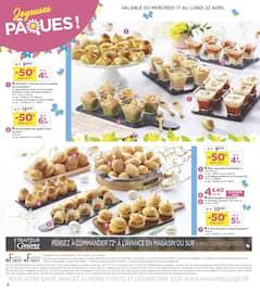 Catalogue Casino Supermarchés en cours, Joyeuses Pâques !, Page 2