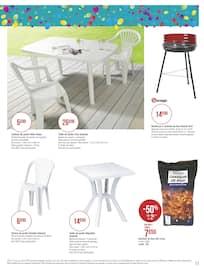 Catalogue Géant Casino en cours, 6 semaines de fête et de promos !, Page 73