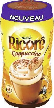 Ricoré Cappuccino