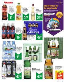 Aktueller Marktkauf Prospekt, PREISALARM, Seite 27