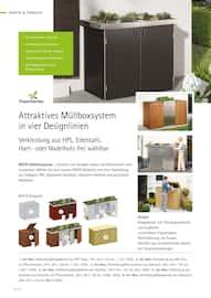 Aktueller HolzLand Schweizerhof Prospekt, Die besten Ideen für ein schönes Zuhause, Seite 42