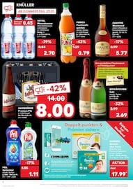 Aktueller Kaufland Prospekt, Alles für den SUPER BOWL, Seite 4