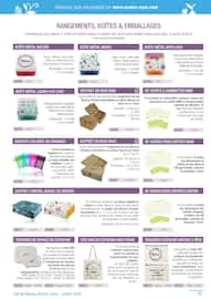 Catalogue AromaZone en cours, Expert naturel en soins & beauté, Page 63