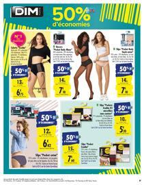 Catalogue Carrefour en cours, Le mois 100% gagnant, Page 87