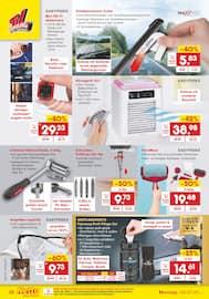 Aktueller Netto Marken-Discount Prospekt, MwSt.-PREISSENKUNG - WIR RUNDEN IMMER ZU IHREN GUNSTEN, Seite 28