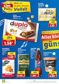 Aktueller Lidl Prospekt, Mega Auswahl! Beste Preise!, Seite 32