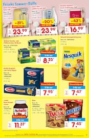 Aktueller Netto Marken-Discount Prospekt, Sommer, Sonne, Freizeit!, Seite 9