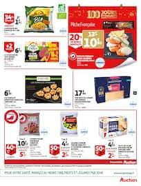 Catalogue Auchan en cours, C'est bientôt Noël, Page 31
