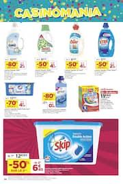 Catalogue Casino Supermarchés en cours, 6 semaines de fête et de promos !, Page 26