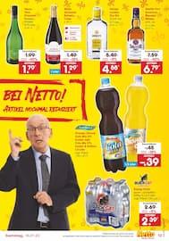 Aktueller Netto Marken-Discount Prospekt, DAS GIBT ES NUR BEI NETTO! DIESE WOCHE DAUERTIEFPREIS-ARTIKEL NOCHMAL REDUZIERT, Seite 13