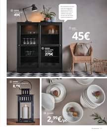 Catalogue IKEA en cours, Réveillez votre intérieur, Page 117