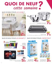 Catalogue Gifi en cours, On repense tout, Page 2