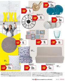 Catalogue Conforama en cours, Confort XXL, Page 51