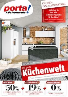 porta Möbel - Küchenwelt