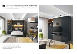 Catalogue Gautier en cours, Meublez, Vivez, Page 54