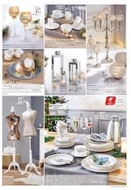 Aktueller porta Möbel Prospekt, Zuhause ist da, wo Weihnachten am schönsten ist!, Seite 7