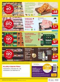 Aktueller Netto Marken-Discount Prospekt, 10% AUF ALLES!, Seite 2