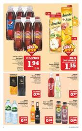 Aktueller Marktkauf Prospekt, Spar jetzt!, Seite 42