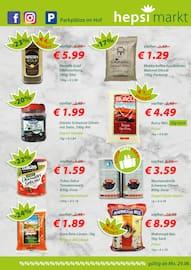 Aktueller Hepsi Markt Prospekt, Super Frische Angebote, Seite 6