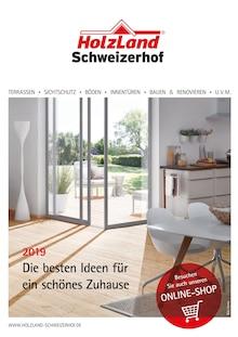 HolzLand Schweizerhof, DIE BESTEN IDEEN FÜR EIN SCHÖNES ZUHAUSE für Stuttgart