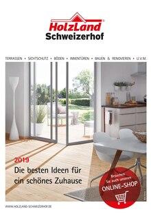HolzLand Schweizerhof, DIE BESTEN IDEEN FÜR EIN SCHÖNES ZUHAUSE für Stuttgart1