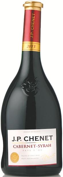 Alkoholische Getraenke von J.P. Chenet im aktuellen NETTO mit dem Scottie Prospekt für 4.49€