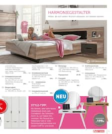 Aktueller Möbel Martin Prospekt, …besser leben!, Seite 15