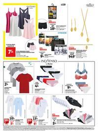 Catalogue Auchan en cours, XXL, Page 22