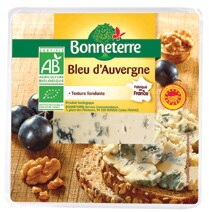 Bleu d'Auvergne à L'Eau Vive dans Grenoble