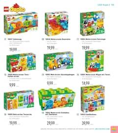 Aktueller Smyths Toys Prospekt, 2019 Baby Katalog, Seite 135