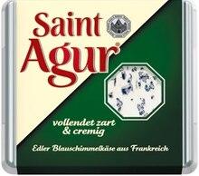 Lebensmittel von Saint Agur im aktuellen NETTO mit dem Scottie Prospekt für 1.99€