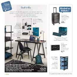 Catalogue Casa en cours, Des coins conviviaux, Page 2