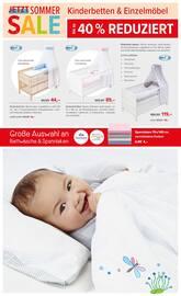 Aktueller BabyOne Prospekt, Jetzt Sommer-Sale , Seite 16