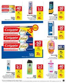 Catalogue Carrefour en cours, Maintenant et moins cher !, Page 33