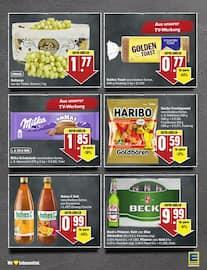 Aktueller EDEKA Prospekt, Oktoberfest Woche: O'zapft is!, Seite 40