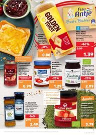 Aktueller Kaufland Prospekt, Essen ist entdecken, Seite 11