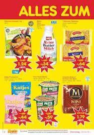 Aktueller Netto Marken-Discount Prospekt, Günstig gut gehen lassen, Seite 2