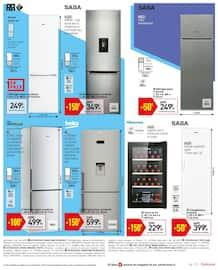 Catalogue Conforama en cours, Les prix maison, Page 17