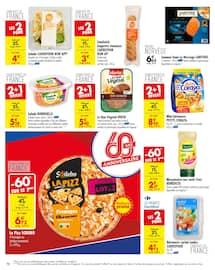 Catalogue Carrefour en cours, Dernière semaine encore moins chère !, Page 10