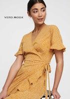 Catalogue Vero Moda en cours, Collection Printemps-Été, Page 1