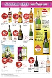 Catalogue Casino Supermarchés en cours, Les promos entrent en scène !, Page 20
