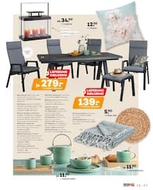 Aktueller Möbel Kraft Prospekt, Ideen für den schönsten Sommer!, Seite 57