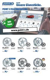 Aktueller point S Prospekt, Aktuelle Angebote, Seite 8