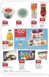 """Catalogue Casino Supermarchés en cours, """"Oh ! les belles promos"""", Page 2"""