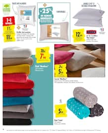 Catalogue Carrefour en cours, Le meilleur de la maison moins cher, Page 10