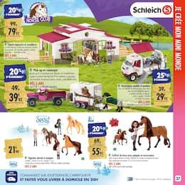 Catalogue Carrefour en cours, Objectif Noël, Page 37