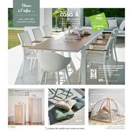 Catalogue Casa en cours, Relaxez-vous, Page 2