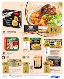 Catalogue Carrefour en cours, Un repas de fête inoubliable, Page 25