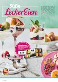 Aktueller Lidl Prospekt, So schmeckt Ostern!, Seite 14